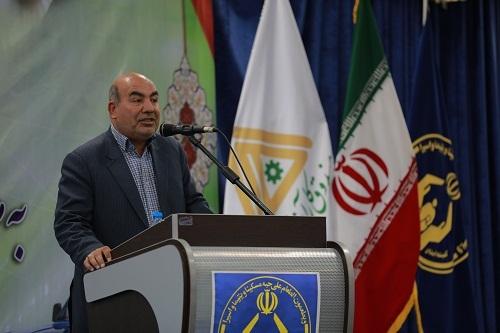 جنوب کرمان قابلیت تبدیل شدن به کانون توسعه توانمندسازی در کشور را دارد