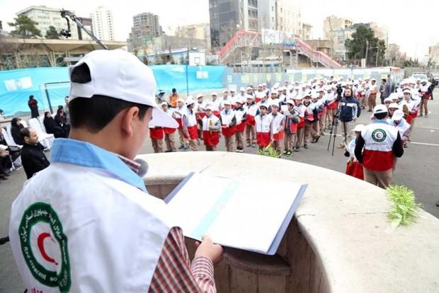 2 مدرسه بشر دوست در همدان راه اندازی شد