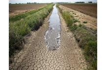 کاهش 58 درصدی بارندگی ها در خراسان شمالی