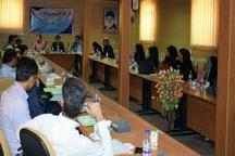 کارگاه آموزشی ایمنی در ورزش در زهک برگزار شد