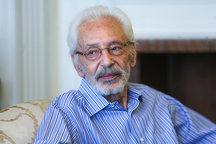 جمشید مشایخی: در ایران نمیماندم اگر ...