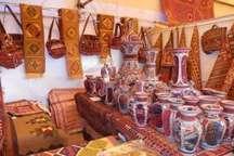 برگزاری هفتمین نمایشگاه سراسری صنایع دستی تبریز