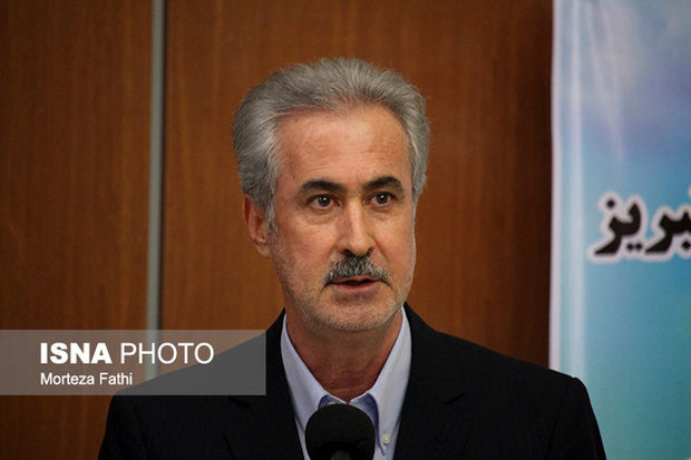 آذربایجان شرقی از کریدور ترانزیتی کالا و مسافر حذف شده است