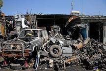 350 واحد تجاری در خاورشهر به اوراقچیان تحویل داده شد