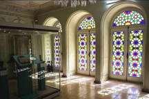 بازدید خبرنگاران یزدی از موزه ها امروز  رایگان است