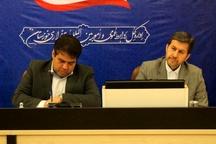 سامانه سجاد عملکرد دستگاه های اجرایی خوزستان را پس از سیل رصد میکند  ضرورت توجه به زیرساختهای شهری و روستایی