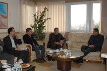 دفتر نمایندگی مرکز تحقیقات بهداشت کار در ارومیه راه اندازی می شود