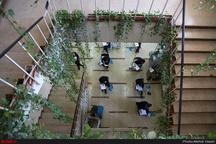 کسب رتبه اول قبولی کنکور سراسری توسط دانشآموزان یزدی