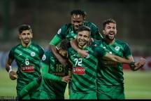 ذوب آهن تنها نماینده  ایران در رقابت های فوتبال آسیا