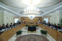 روحانی: توسعه اشتغال و افزایش نشاط جامعه از اولویتهای دولت دوازدهم است