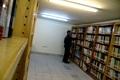 استقبال از کتاب و کتابخوانی در تایباد افزایش یافت