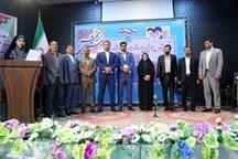 مراسم تحلیف پنجمین دوره شورای شهر خرم آباد برگزار شد