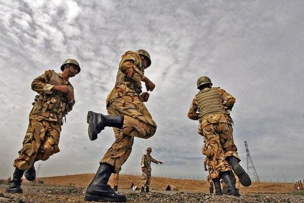 سربازان زیر پوشش کمیته امداد حمایت می شوند