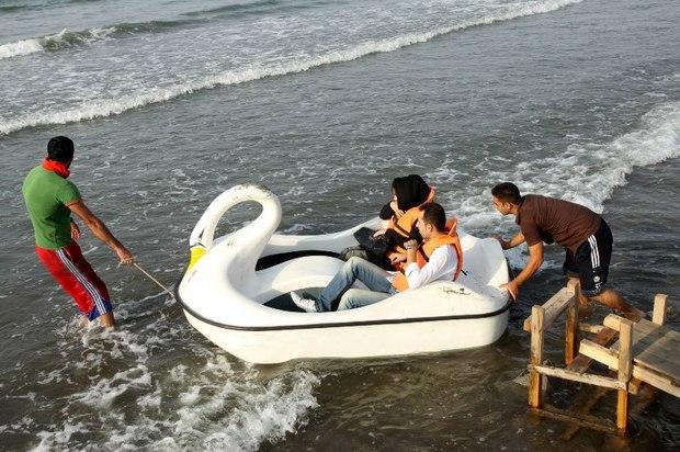 50 برنامه فرهنگی برای اجرا در ساحل آستارا آماده شد