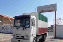 کمک های استان اردبیل به سیل زدگان ادامه دارد
