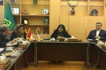 ایران جزو نه کشور اول دنیا در دستیابی به اهداف جهانی شاخص کاهش مرگ و میر مادران است