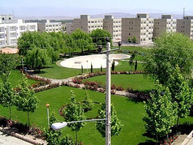 جمعیت شهر جدید گلبهار رو به افزایش است