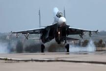 تعقیب و گریز جنگندههای چینی و هواپیمای نظامی آمریکا