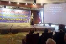 وزیر ورزش و جوانان:برجام سایه جنگ را از سر ایران  برداشت