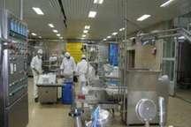 کاله آمل به دنبال ساخت پالایشگاه شیر در کشور