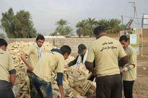 عملیات اجرایی 1040 طرح محرومیت زدایی در همدان آغاز شد