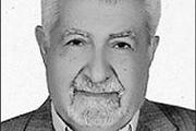 پروفسور حمید رحمت درگذشت