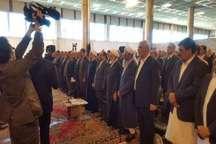 معدن و کارخانه فرآوری مس چهل کوره با حضور رئیس جمهوری افتتاح شد