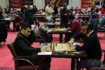 800 میلیون ریال جایزه نقدی شانزدهمین دوره مسابقات شطرنج جام خزر