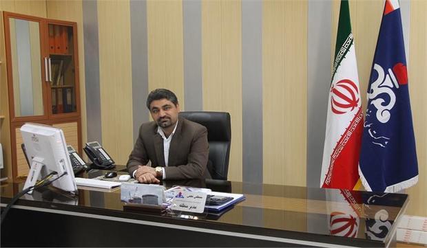 1.5 میلیون لیترسوخت برای حمل گندم افغانستان درچابهارتحویل شد