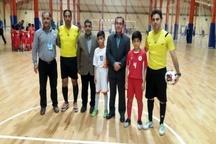افتتاح اولین جشنواره ورزشی شرکت پتروشیمی بندر امام