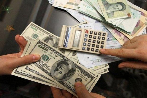 کاهش و ثبات قیمت ارز در بازار ادامه یابد