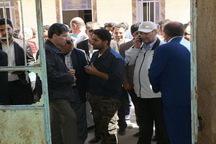 اقلام و تجهیزات بیشتری از آذربایجان غربی به ایلام ارسال می شود