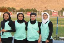 نایب رئیس هیات دو و میدانی فارس : نتوانستیم با تیمی کامل در مسابقات باشگاهی کشور شرکت کنیم