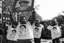 نخستین کتاب مصور انقلاب اسلامی در گیلان منتشر شد