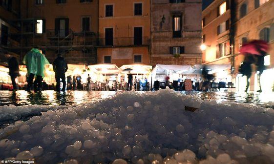 رم یخ بست+ تصاویر
