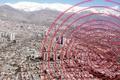 زلزله 3.1 ریشتری «رودهن» در استان تهران را لرزاند