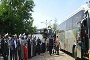 120 مبلّغ از آذربایجانغربی به اردوهای راهیان نور اعزام شدند