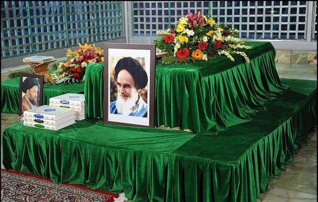 مراسم 12 بهمن در حرم امام خمینی(ره) برگزار می شود