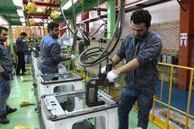 مهمترین مشکل واحدهای تولیدی قزوین، کمبود نقدینگی است