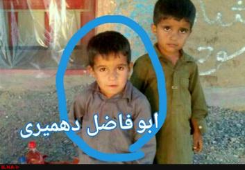 آخرین وضعیت کودک مفقود شده رودبار جنوب  تماس مشکوک با خانواده ابوفاضل