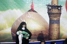 آیین شیرخوارگان حسینی در بروجرد برگزار می شود