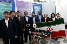 با درخشش خوزستانی ها، ایران به مقام دوم اختراعات جهان دست یافت