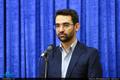 آذری جهرمی: اینترنت به زودی وصل خواهد شد