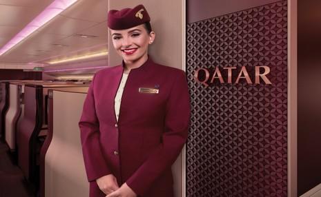 هواپیمایی قطر  بار دیگر برترین ایرلاین دنیا شد