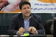 لزوم توجه به کنترل فشار خون بالا   مشارکت در طرح پویش بهار همدلی به منظور بازسازی منازل متأثر از سیل در خوزستان