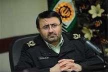 دستگیری عاملان سرگردانی 400 زائر ایرانی در عراق