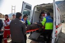 تصادف در زاهدان سه کشته برجا گذاشت