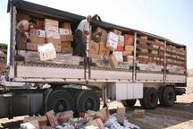 380 دستگاه خودرو حامل کالای قاچاق در هرمزگان توقیف شد