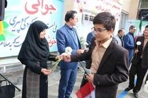 50 هزار دانش آموز پایه هفتم راهی مدارس آذربایجان غربی شدند