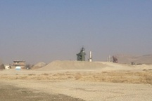 تعطیلی کارخانههای آسفالت ارومیه بخاطر آلودگی هوا   بیست و سی: تعطیل نیست!